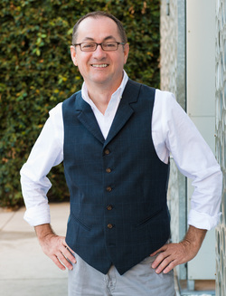 Mike Howard, ASID, NKBA certified interior designer