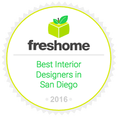 FreshHome award winner
