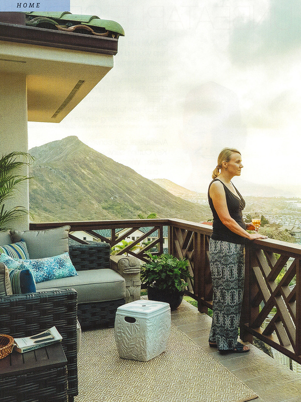 Hawaii Home and Remodeling Magazine
