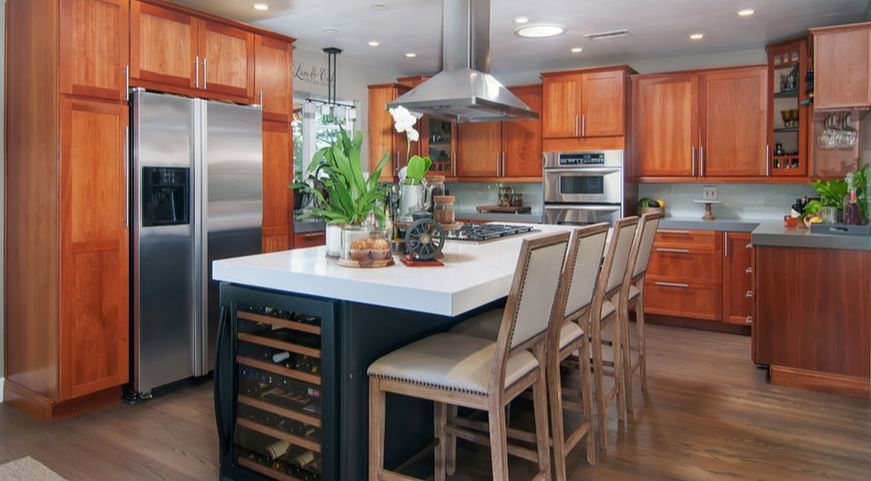 San Diego whole house interior design